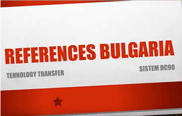 References Bulgaria